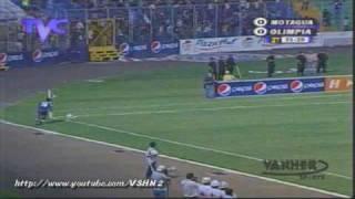 Video Olimpia vs Motagua 1-0 [4/10/09] Liga Nacional Resumen Completo download MP3, 3GP, MP4, WEBM, AVI, FLV Oktober 2018
