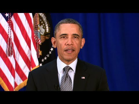 President Obama on the Equal Futures Partnership App Challenge