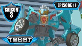Tobot - Mise à jour impossible | Episode 11, Saison 3 | Episode en intégralité