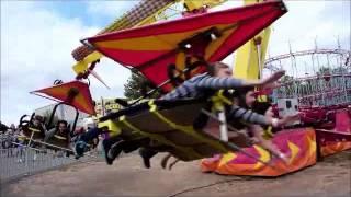 Oregon State Fair 2016