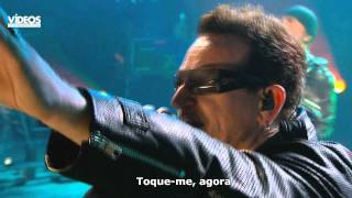U2 - Beautiful Day - legendado