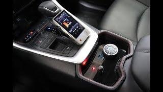 Toyota RAV4 (DEMO)