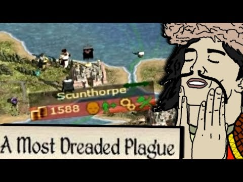 How To Ruin Europe In Medieval 2 Total War |