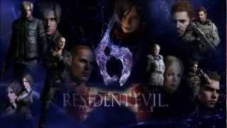 Resident Evil 6 OST- Main Menu Theme