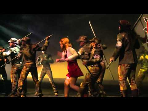 Reacties Sky de musical in 3d - Theater Amsterdam
