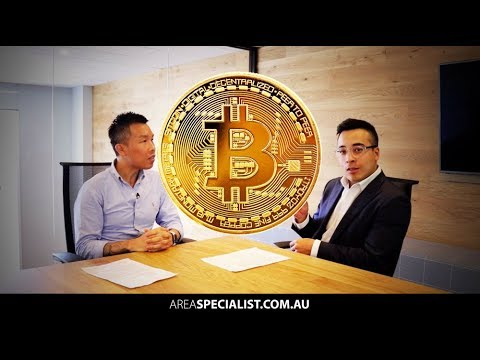 Michael Choi and Kevin Te talk Bitcoin and it's relation to Real Estate