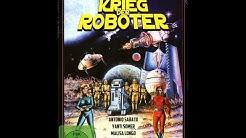 Krieg der Roboter 1978 ( La guerra dei robot ) Deutsch