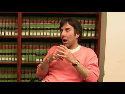 Interview with Gary Francione Part II