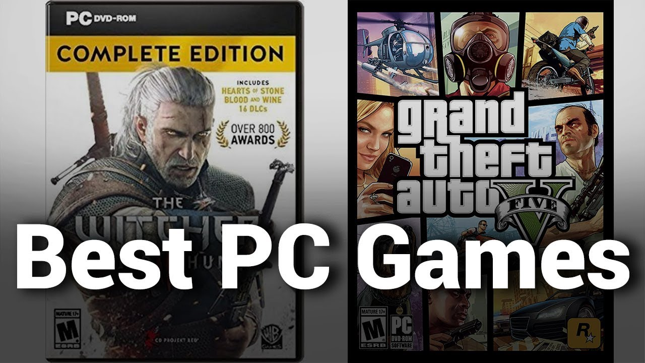 best mature pc games