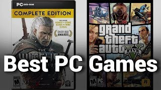 10 Best PC Games 2019 Do Not Buy PC Game Before Watching this Detailed Review