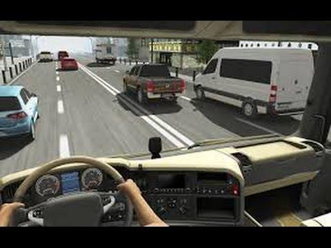 симулятор вождения фуры скачать - фото 9
