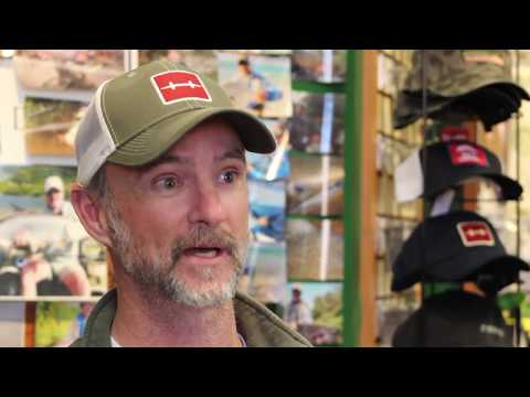 Angling for the Future: A Documentary