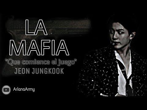 Imagina Con Jungkook 🍷 La Mafia 🍷 [Cap1]