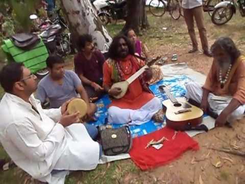 O ki ohe Kalankini Radha Jole Na Jaiyo - Babi & Jaga Khyapa