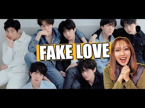 ¡FAKE LOVE de BTS! | TRADUCIDA AL ESPAÑOL + PRONUNCIACIÓN - JiniChannel