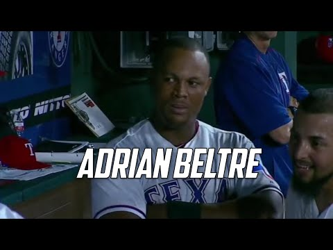MLB | Best of Adrian Beltre