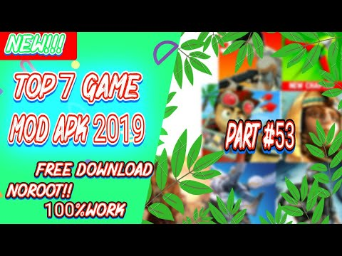 7 GAME offline online PART#53 - 동영상