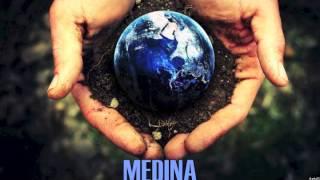 Medina - Mitt liv i din hand