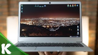 Teclast F7 Ultrabook | Review | $280 | A Great Budget Option