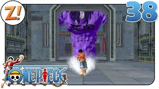 One Piece - Pirate Warriors 3 : Die Giftinsel  - Teil 2 #38 | Let