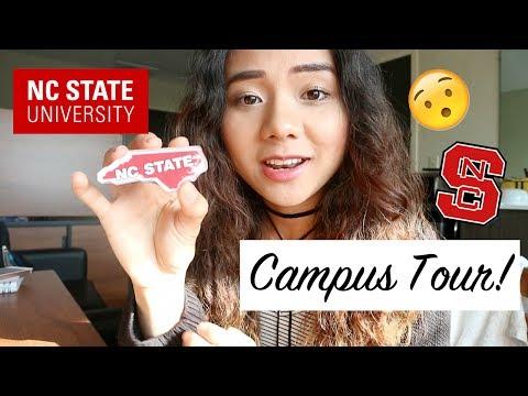 [VLOG] Study at NC State University! มาแลกเปลี่ยนที่มหาลัย North Carolina! (ซับไทย)
