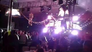 Presentación sonido banes  en los xv de Ariana Sánchez tecante
