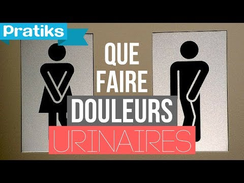 que faire en cas de douleurs urinaires funnydog tv. Black Bedroom Furniture Sets. Home Design Ideas