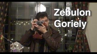 Vlogbridge winner: Zeb's Cambridge review 88 lectures later