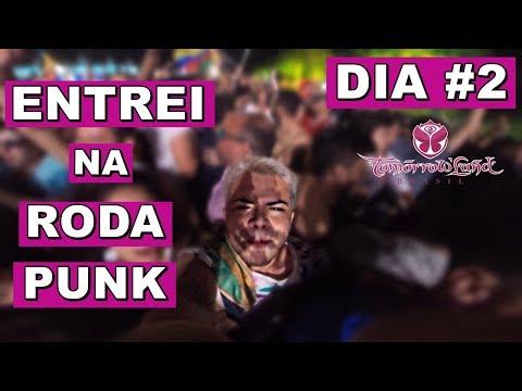 DIÁRIO DE FESTIVAL - TOMORROWLAND BRASIL 2016 - EP. #2