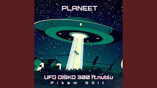 UFO DISKO 300 Pikem Sõit (feat. Nublu)