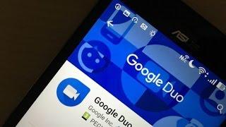 Google lanza Duo, una nueva aplicación para hacer videollamadas