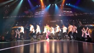 Jenny From The Block - Jennifer Lopez All I Have Residency Show 1/27