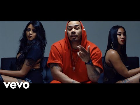 JR Castro - Sexpectations (Official Video)