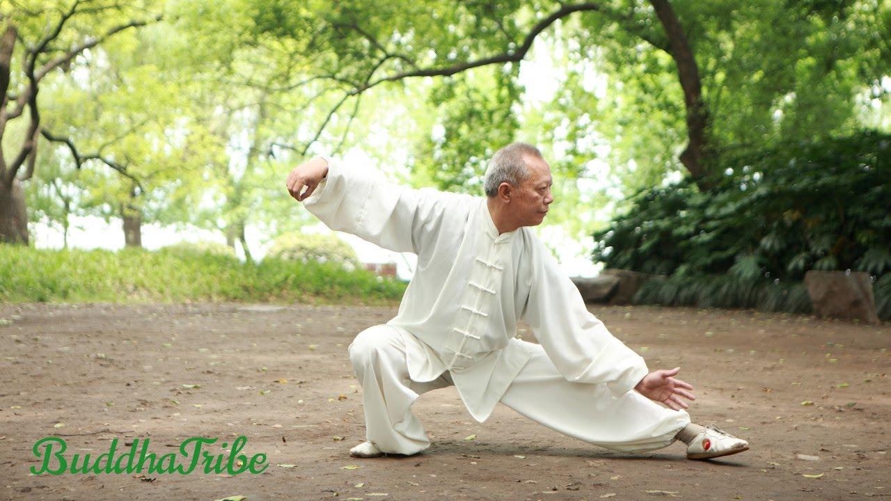 Musica Para El Arte Del Tai Chi Espiritualidad Bienestar Y Salud Musica China Para Curar Youtube