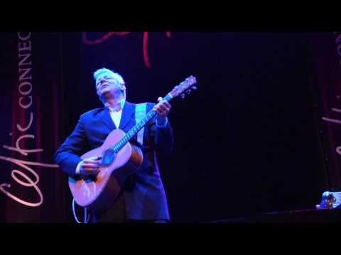 TOMMY EMMANUEL - BEATLES/CLASSICAL GAS (NEW) - CELTIC CONNECTIONS 2015 - GLASGOW ROYAL CONCERT HALL