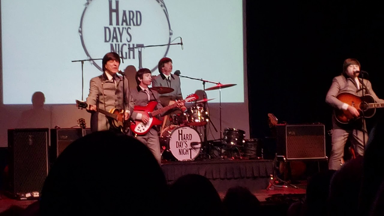 Beatles Coverband