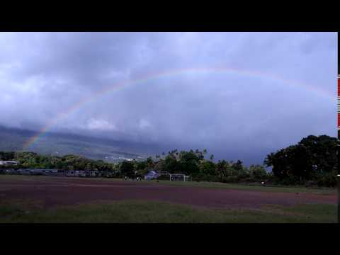Comoros - Beautiful - Rainbow (1) Get Video