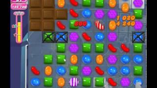 Candy Crush Saga Level 831 CE