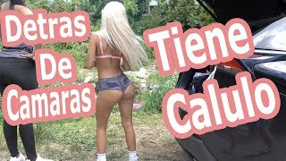 Calicho Detras Camaras Barbie Rican & Jamsha