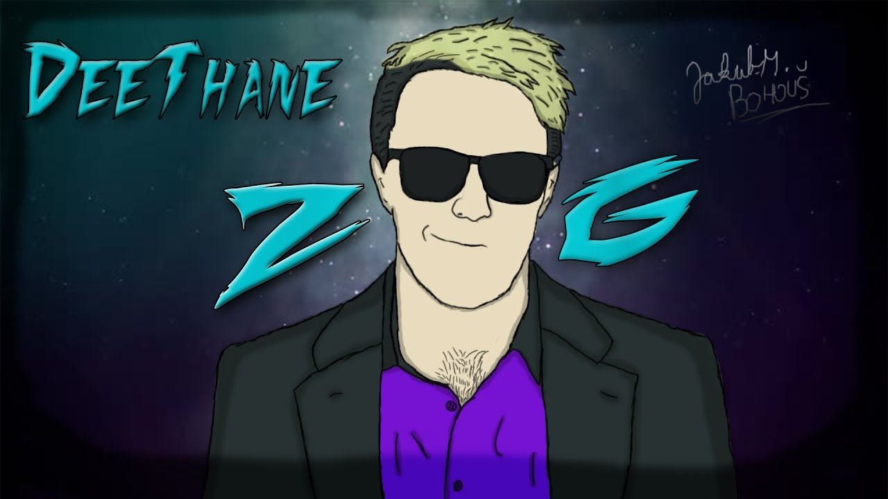 Deethane Zdvorily Gangster Photoshop Anime Youtube