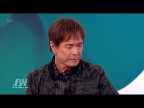 Gloria Tells Cliff She Never Doubted His Innocence | Loose Women