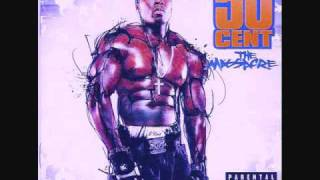 50 Cent Position Of Power Chopped N Skrewed