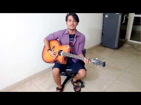 Meri Bebasi (Rockstar) - Cover By Utkarsh Tyagi