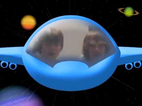 Space Travel with kyle not marissa