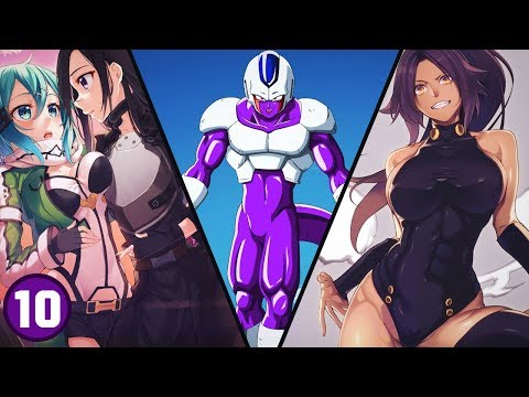 Top 10 Worst Villains in Cartoons & Anime
