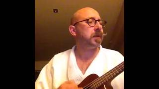 Ukulele Cover of Piano Man by Billy Joel.