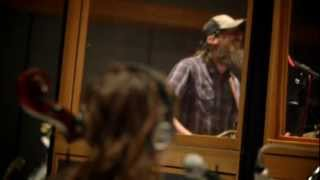 Crowder - iTunes Session Behind the Scenes + Interview