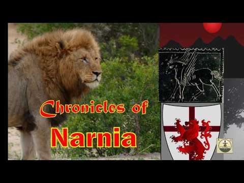 Novel Narnia Sang Singa Sang Penyihir Dan Lemari Pdf