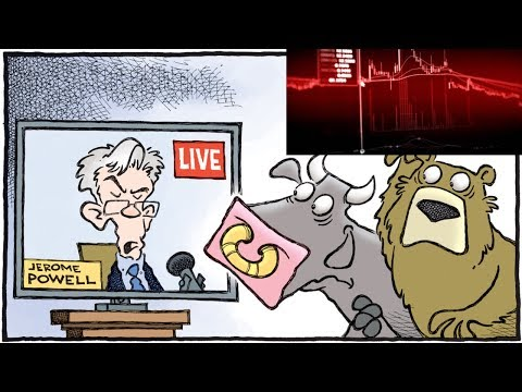 Economic Collapse prediction FOMC meeting and Gold Silver Stocks