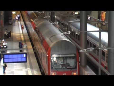 Berlin live : -outro-  Roy Neumann
